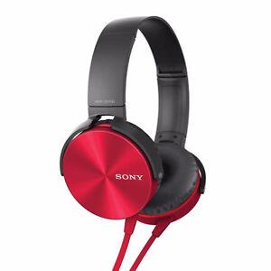 Sony Stereo Headband