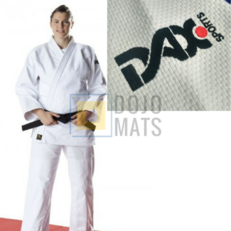 New Double weave Gi for Judo, BJJ, Aikido, by Dax-sports Germany