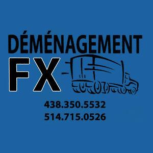 Demenagement a partir de 25$/h West Island Greater Montréal image 7