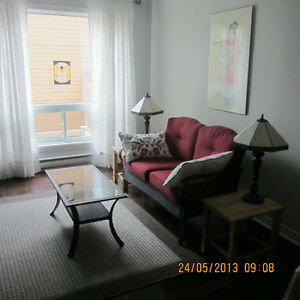 Two Bedroom Home in Orleans for rent July 1st