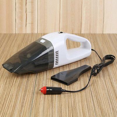Staubsauger für Auto Staub Vac Bagless Handheld tragbare 12V Home L  Du ()