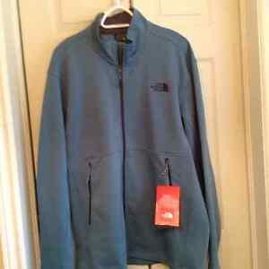 NORTH FACE light jacket full zip up XL-XXL