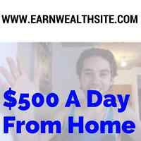 work from home jobs directory book
