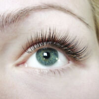 Wanted: Gorgeous Eyelash Extensions- Model wanted