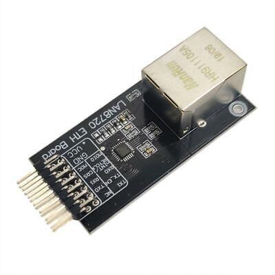 Smart Electronics Lan8720 Web Module Ethernet Transceiver Deverlopment Board