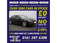 Audi A3 1.4 ( 150ps ) ( CoD ) ( s/s ) 2015MY S Line