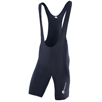 Bike Bib Shorts Gel Padded Men Cycle Wear 4D Gel Padded Vest Bike Tights -