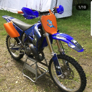 Yz 125   Find New Motocross & Dirt Bikes for Sale Near Me in