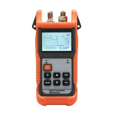 Optical Time Domain Reflectometer Mini Otdr For Sm Fiber Cy-190s 1310nm Or1550nm