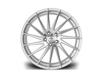 """19"""" Riviera RV199 (Silver machined) alloy wheels and tyres (5x112 et45) Suits most VW, Seat, Audi"""