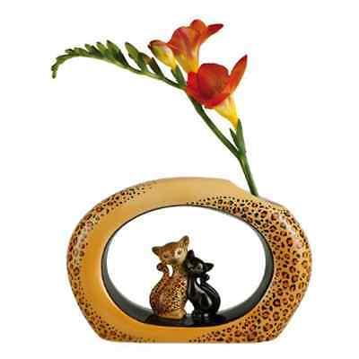 Goebel Kitty Vase