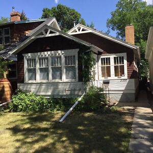 2257 Montreal Street - Charming Character Home