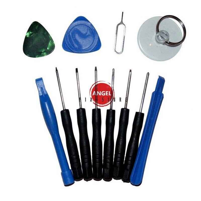 12 in 1 Opening Repair Tools Pry Screwdriver Kit Set For iPh