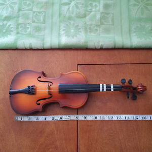 Childrens violins