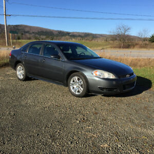 2011 Chevrolet Impala for sale