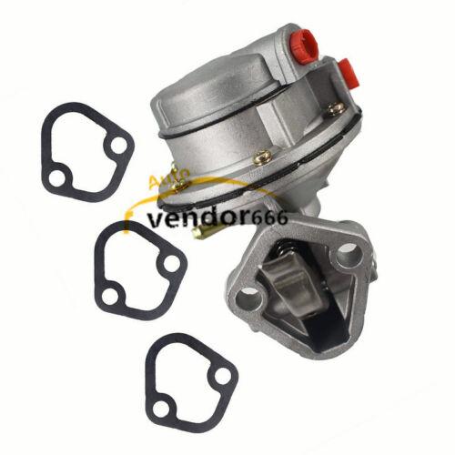 Mechanical FUEL PUMP For Mercury Marine 5.0 305 5.7 350 Mercruiser 97401A2