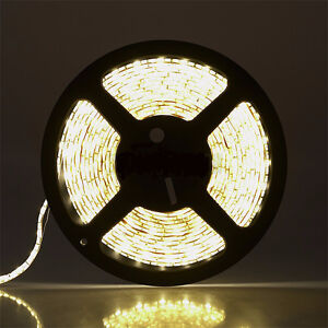 CLEARANCE CLEARANCE! 3528 LED STRIP 16 Feet ON SALE FOR $10