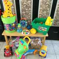 Baby items for sale!!