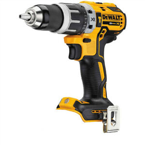 New! Dewalt DCD796 20V XR Brushless Hammer Drill (Tool Only)