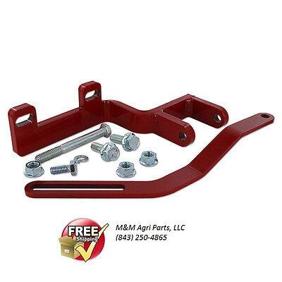 Alternator Bracket Kit Ih Farmall A B C 100 130 200 230 Super A C Tractor