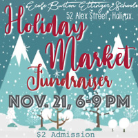 Holiday Craft Market