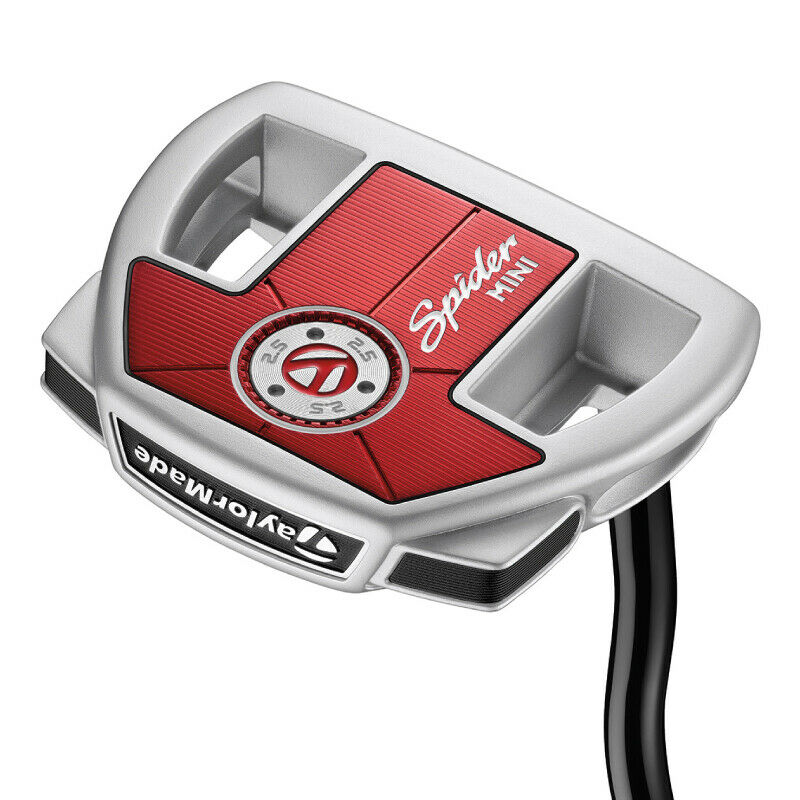 New Taylormade Spider Tour Mini Diamond Putter - Choose Mode