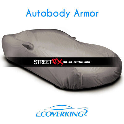 Coverking Autobody Armor Custom Car Cover for Chevrolet Suburban
