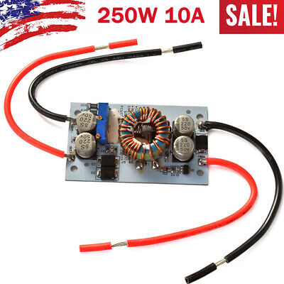 Dc-dc 250w Constant Current Boost Stepup Module Mobile Power Supply Led Driver Z