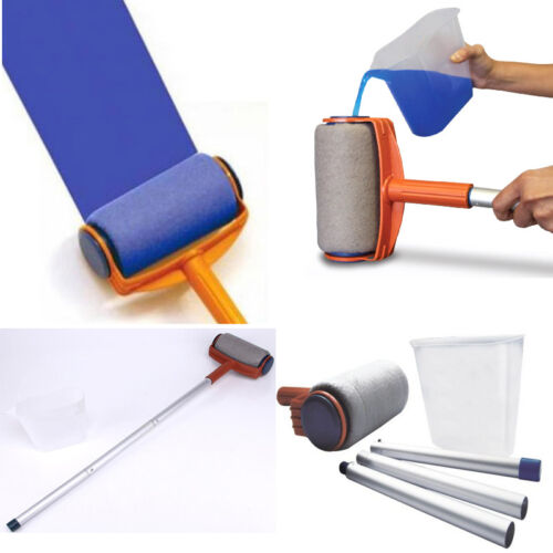 professional paint roller kit brush painting runner pintar