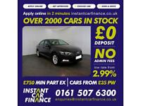 Volkswagen Passat S Tdi Bluemotion 2.0 Manual Diesel LOW RATE FINANCE AVAILABLE