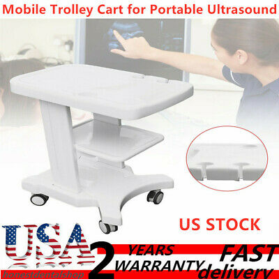 High Quality Portable Tool Cartmobile Trolley Cart For Portable Ultrasound