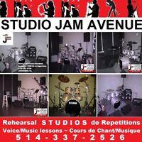 ProSing vocal lessons/cours de chant - SJA ProVioice/Voix