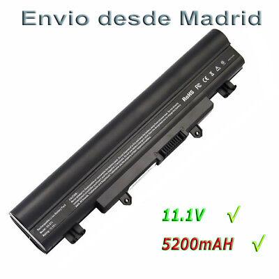 BATERIA Para Acer Aspire E14 E15 E15-511 E5-571G-70BT E5-421 E5-572G