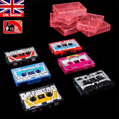 2019 THF 6 tapes KO version MP13 sound wave 6 tape set IN STOCK ONLY 6 Tapes