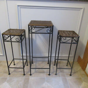3 Plant Stand