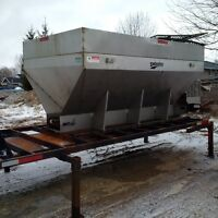 Snow Removal Equipment for sale - plows and salter