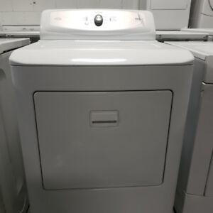 HOT DEAL ON DRYER HAIER WITH WARRANTY!
