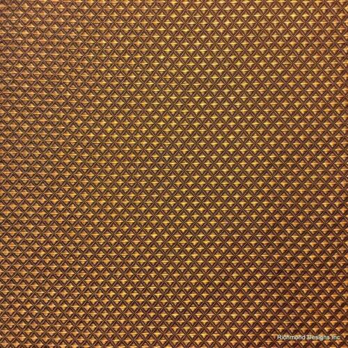 Antique Radio Speaker/Grille Cloth,  Small Star ,18 X 24, See Description