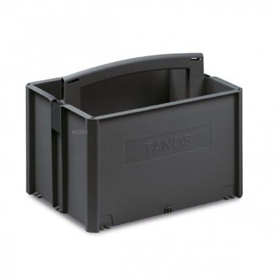 TANOS systainer® Tool-Box II  anthrazit    80101486