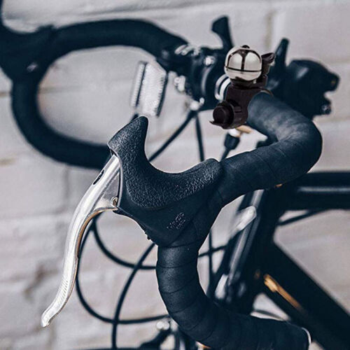 1pc Bike Bell Lightweight Portable Retro Practical Bike Bell for Mountain Bike S
