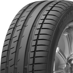 PNEUS TIRE 225/35R19 245/35R19 255/30R19 305/30R19 CONTINE POWER