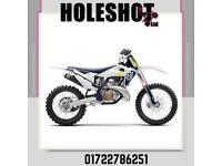 HUSQVARNA TC 250 2022 BRAND NEW MOTOCROSS BIKE UK BIKE