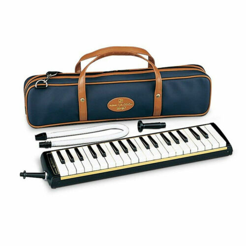 SUZUKI M-37C Melodion Alto Wind Keyboard Harmonica