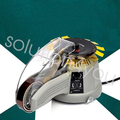 Automatic 110v Electric Tape Dispenser Machine Cutter Cutting Electric Multi-use