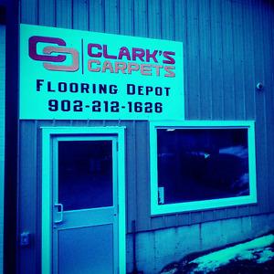 New Flooring Store