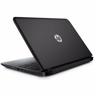 HP Pavilion Laptop For Sale