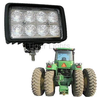Led Tractor Fender Light John Deere 9100 9200 9300 9400