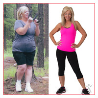 Weight loss - Energy - Performance!  Get started now