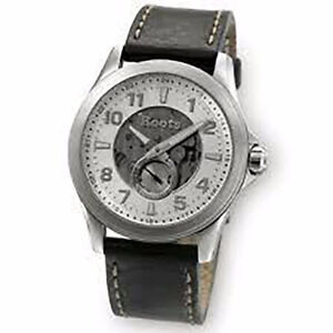 Roots Eco Automatic Watch Watch