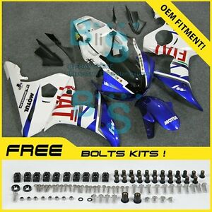 Fairing Kit For Yamaha YZF-R6 03 04 05 2003-2005 R6S 06 07 08 09 2006-2009 17